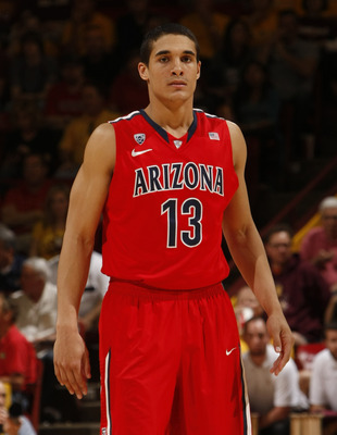 Nick Johnson can be a better shooter