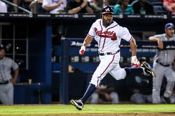 Will the Braves attempt to re-sign Bourn and make other moves? The wiggle room is there.