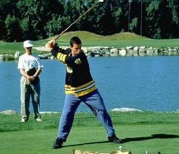 Happy Gilmore: Universal Pictures