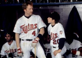 Little Big League: Columbia Pictures