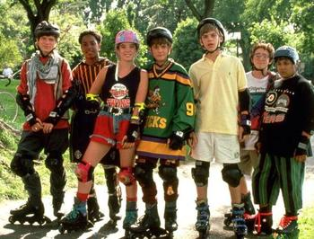 D2: The Mighty Ducks: Walt Disney Pictures