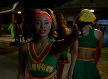 Bring It On: Universal Pictures