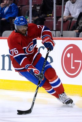 Snagging Subban could be possible