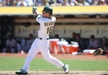Is Reddick really a 30 HR guy? I'm not so sure