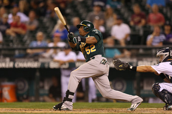 A's can't afford to see Cespedes slump in 2013