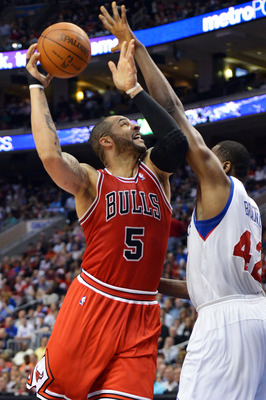 Shots like these must go down for Boozer consistently, if the Bulls are to stand a chance without Rose.
