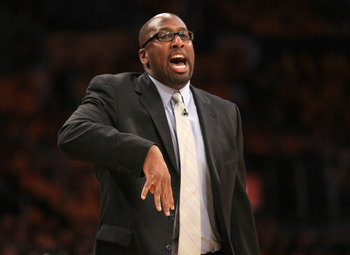 Mike Brown has new assistants and no excuses for not winning big this year.