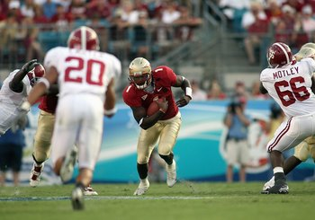 Florida State vs. Alabama 2007