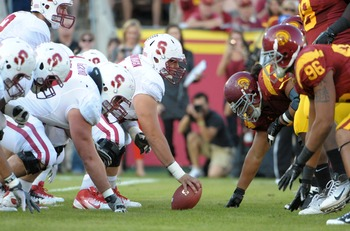 Stanford vs. USC