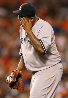 Sabathia has not looked like Sabathia