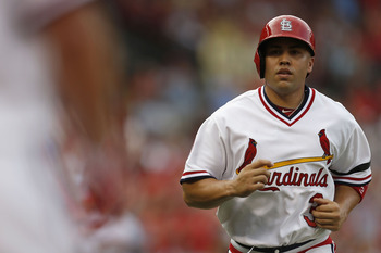 There is a chance Carlos Beltran won't much this week