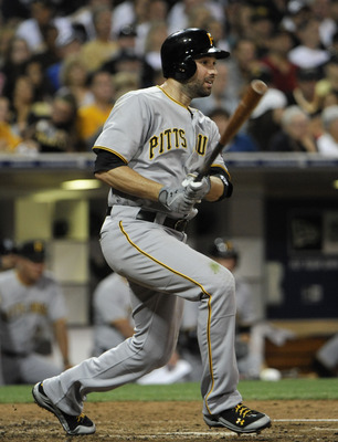 Neil Walker had a great season, but his health problems have come at a terrible time