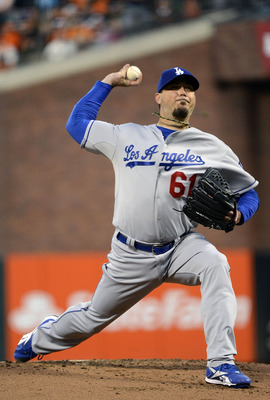 Josh Beckett can become an LA favorite if he gets the job done this week