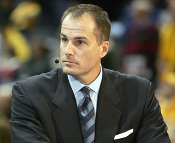 Jay Bilas has always had a soft spot for the Blue Devils, much to the chagrin of UNC fans.