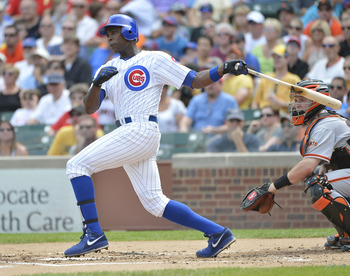 Soriano can eclipse his season-high RBI total in 2012