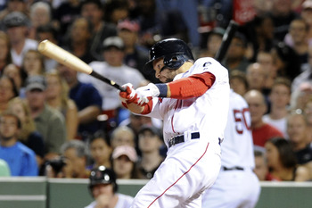 Cody Ross can help you pile up the home runs and RBI. You no longer have to worry about his lack of speed.