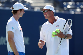 Murray's game has taken off since linking up with eight-time Grand Slam winner Ivan Lendl.