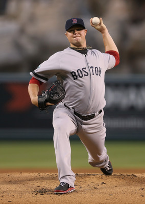 Lester and the Red Sox were huge busts this season.