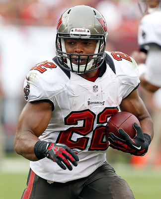 If Doug Martin has a great year, you can be quite certain that Freeman will, as well. It works both ways.