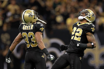 With Jabari Greer still out, the Saints secondary needs to hold their own until his return.