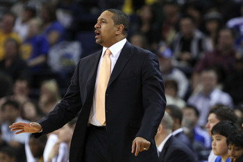 Mark Jackson better backup his defensive focus.