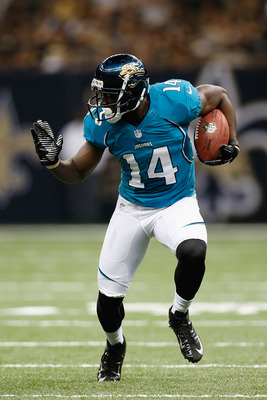 Justin Blackmon will make a huge difference for the Jacksonville franchise.