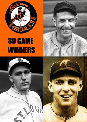 (Clockwise, top right)  Rube Parnham, Tommy Thomas, & Jack Ogden