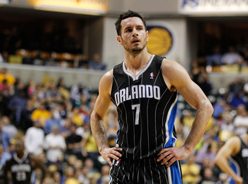 Redick may find himself wanting out soon enough
