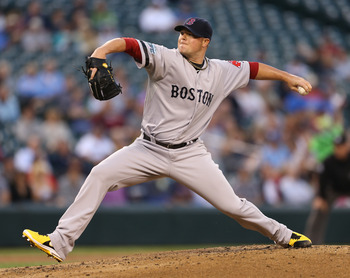 Jon Lester could become the next Red Sox player to find himself in a Dodgers uniform.