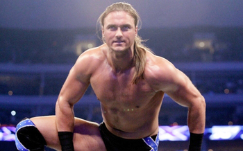 Drew McIntyre