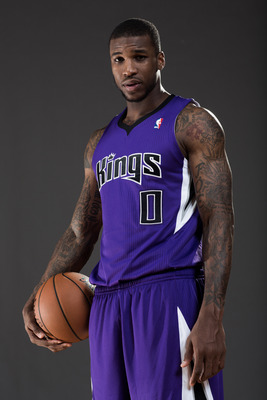 Thomas Robinson will put up quite a few double-doubles.