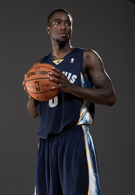 Tony Wroten must fix his jumper.