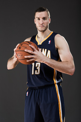 As athletic as he may be, Miles Plumlee shouldn't have been a first-rounder.