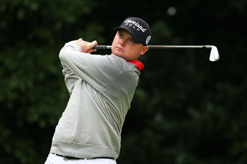 Potter Jr. ended a string of five straight missed cuts with a win at the Greenbrier Classic.