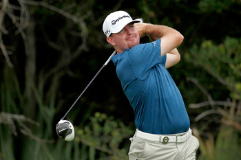 Robert Garrigus has been one of the biggest surprises on the PGA Tour this year.