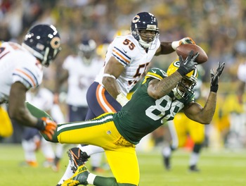 Jermichael Finley