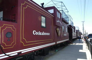 Cockaboose Railroad