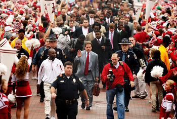 Alabama's Walk of Champions