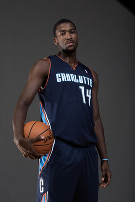 Michael Kidd-Gilchrist is talented enough to make news while in Charlotte.