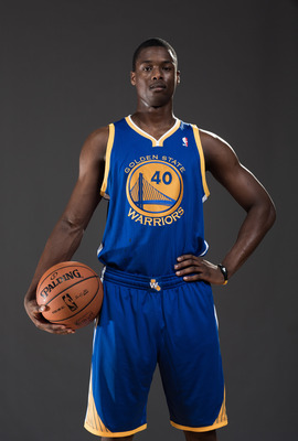 Harrison Barnes definitely has a great shot.