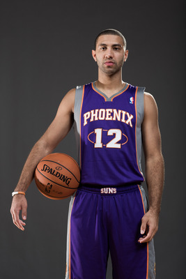 At least Kendall Marshall has insane passing skills.