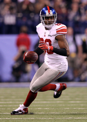 Plan to start Hakeem Nicks in Week 2.