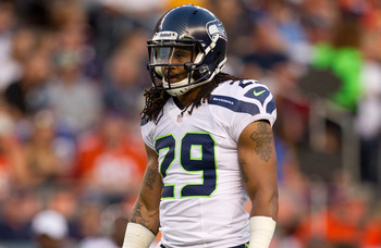 No disrespect to Russell Wilson or Marshawn Lynch, but Earl Thomas is Seattle's best player.
