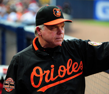 Showalter - the man leading the charge.