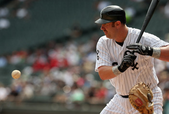 Adam Dunn and the White Sox will attempt to clinch AL Central title at Progressive Field in October.