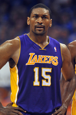 Metta World Peace was a potential amnesty victim at one point.