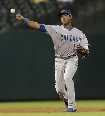 Improving defense will only help the Cubs and Castro climb out of the N.L. Central cellar.