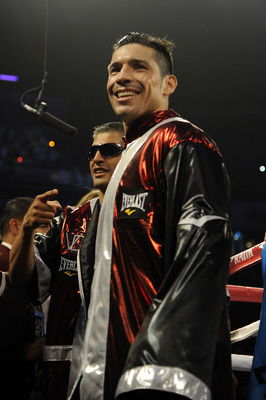 Sergio Martinez