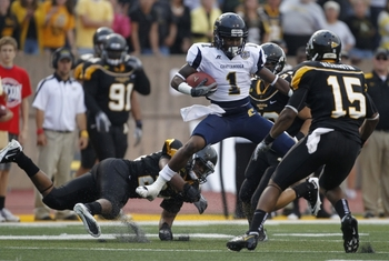 Appalachian State Has Won Past Two Meetings Against Mocs By A Combined Three Points