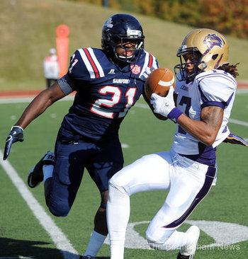 Samford Has Never Lost To Western Carolina Since Joining The SoCon In 2008